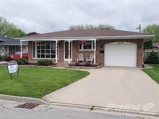 Residential Property for sale in 1615 Burwell, Windsor, Ontario, N9C 3Z9