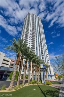 Condominium for sale in 200 West Sahara Avenue 3006, Las Vegas, NV, 89109