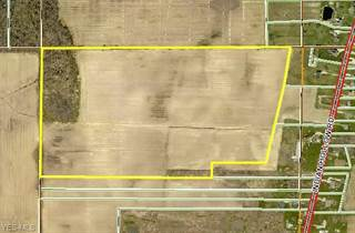 Land for sale in Indian Hollow Rd, Greater LaGrange, OH, 44050