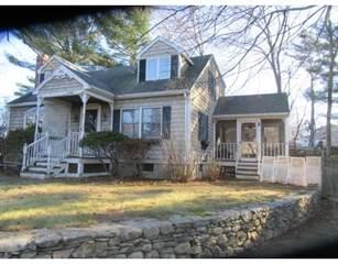 Single Family for sale in 16 N. Hillside Street, Assonet Bay Shores, MA, 02702