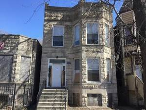 Multifamily for sale in 6611 South LANGLEY Avenue, Chicago, IL, 60637