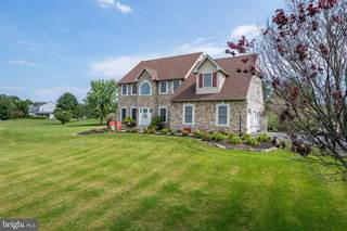 Photo of 159 SHARTLESVILLE ROAD, Bernville, PA