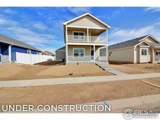 Single Family for sale in 4331 Sunflower Rd, Evans, CO, 80620