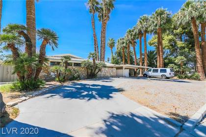 Residential for sale in 1312 7th Street, Las Vegas, NV, 89104