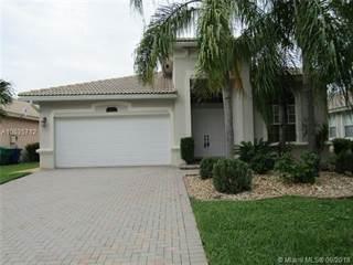 Single Family for sale in 15223 SW 52 st, Miramar, FL, 33027