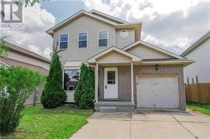 Single Family for rent in 987 PROSPERITY CRT, London, Ontario, N5V5C7