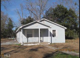 Single Family for sale in 150 Lonnie Brown Dr, Fitzgerald, GA, 31750