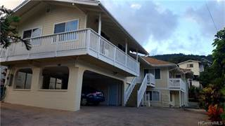 Single Family for sale in 2714 E Manoa Road, Honolulu, HI, 96822