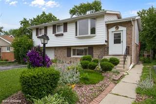Single Family for sale in 16479 Craig Drive, Oak Forest, IL, 60452