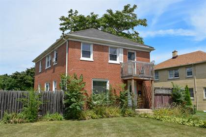 Multifamily for sale in 4244 W Roosevelt Dr 4246, Milwaukee, WI, 53216