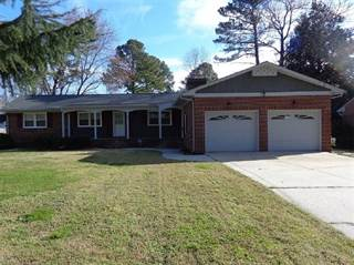 Single Family for sale in 506 Windemere RD, Newport News, VA, 23602