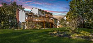 Single Family for sale in 2714 Meadows Park Way, Fort Wayne, IN, 46825