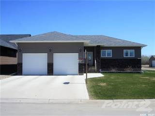 Residential Property for sale in 84 14th STREET, Humboldt, Saskatchewan