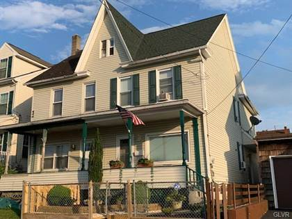 Residential Property for sale in 319 West South Street, Slatington, PA, 18080