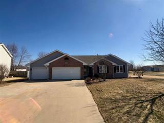 Single Family for sale in 509 Autumnwolf, Davis Junction, IL, 61020
