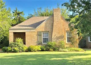 Single Family for sale in 1916 NW 37th Street, Oklahoma City, OK, 73118
