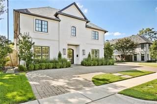 Single Family for sale in 4409 Colgate Avenue, Dallas, TX, 75225