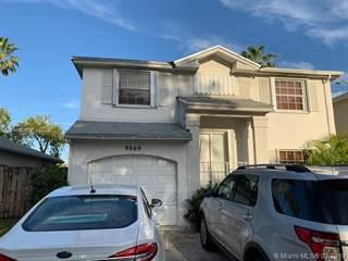 Single Family for sale in 9869 SW 117th Ct, Miami, FL, 33186