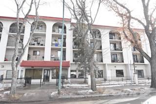 Condominium for sale in 2125 Osler STREET 107, Regina, Saskatchewan, S4P 4G9