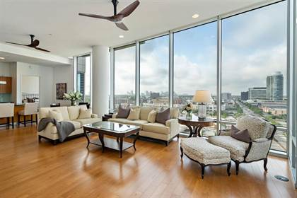 Other Real Estate for sale in 2727 Kirby Drive 10B, Houston, TX, 77098