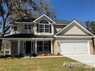 Residential Property for sale in 38 Maggie Lane - Stock Photos, Hinesville, GA, 31313