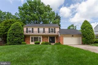 Single Family for rent in 11006 OLD COACH ROAD, Potomac, MD, 20854