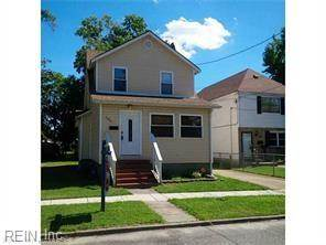 Single Family for sale in 3322 Lens Avenue, Norfolk, VA, 23509