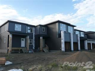 Condo for sale in 328 Brighton GATE, Saskatoon, Saskatchewan, S7V 0P6