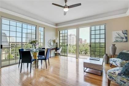 Residential Property for sale in 3225 Turtle Creek Boulevard 748, Dallas, TX, 75219