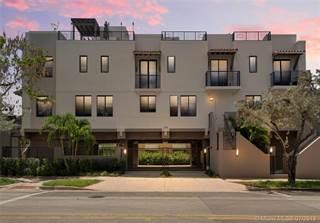 Condo for sale in 1405 Galiano St 2, Coral Gables, FL, 33134