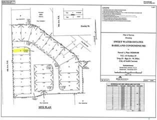 Land for sale in 533 4th AVENUE NE 38, Swift Current, Saskatchewan, S9H 2J9
