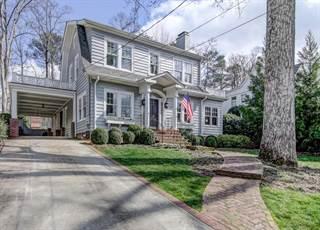 Single Family for sale in 2525 Dellwood Drive, Atlanta, GA, 30305