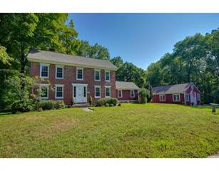 Single Family for sale in 216 Wood Street, Hopkinton, MA, 01748