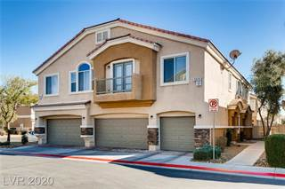 Townhouse for sale in 5515 BIG RED Court 102, Las Vegas, NV, 89122