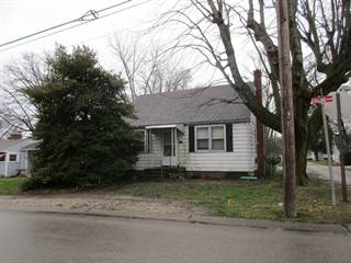 Single Family for sale in 1408 Collins, Lawrenceville, IL, 62439