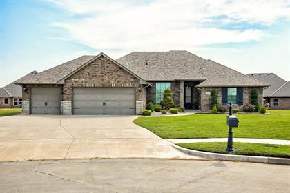 Residential Property for sale in 4908 Hampton Ct, Enid, OK, 73703