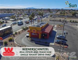 Retail Property for sale in 4680 East Flamingo Road, Las Vegas, NV, 89121