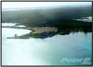 Land for sale in Ambergris Caye, Ambergris Caye, Belize