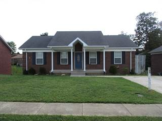 Single Family for sale in 133 McGowan Ave, Bardstown, KY, 40004