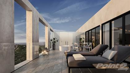 Residential Property for sale in Huge 3 BR Penthouse at Ipana, Playa del Carmen, Quintana Roo