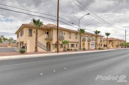 Office Space for sale in 3470 East Russell Road, Las Vegas, NV, 89120