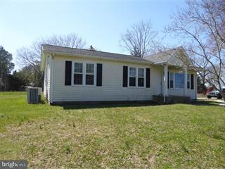 Single Family for sale in 190 HENRY COWGILL ROAD, Camden Wyoming, DE, 19934