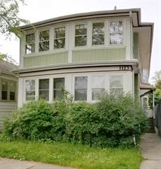 Multi-family Home for sale in 1123 Monroe Street, Evanston, IL, 60202