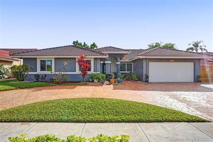 Residential Property for sale in 14510 SW 162nd St, Miami, FL, 33177