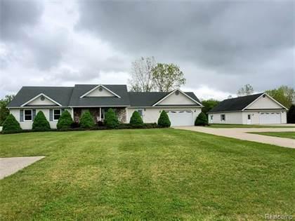 Residential Property for sale in 4459 SOMMER Lane, Stockbridge, MI, 49285