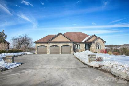 Residential Property for sale in 4670 25th SIDEROAD, THORNTON, Essa, Ontario, L0L 2N0