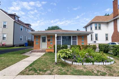 Residential Property for sale in 5838 North Harlem Avenue, Chicago, IL, 60631