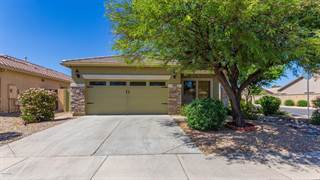 Single Family for rent in 17762 W MARSHALL Lane, Surprise, AZ, 85388