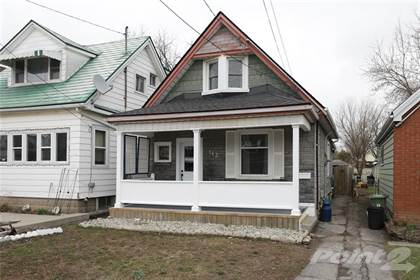 Residential Property for sale in 143 EAST 24TH Street, Hamilton, Ontario, L8V 2Y2