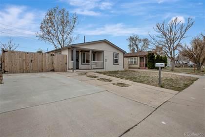 Residential for sale in 1220 W Virginia Avenue, Denver, CO, 80223